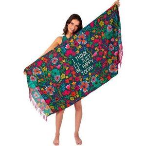 Natural Life beach towel